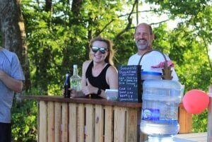 carmelita gardens lemonade stand