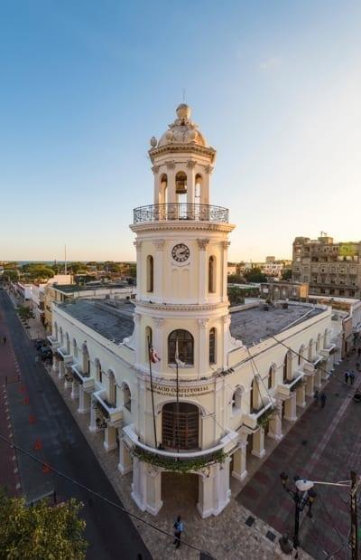 Colonial Zone, Santo Domingo