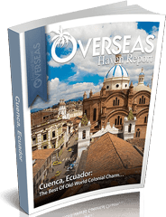 Cuenca Ecuador Overseas Haven Report