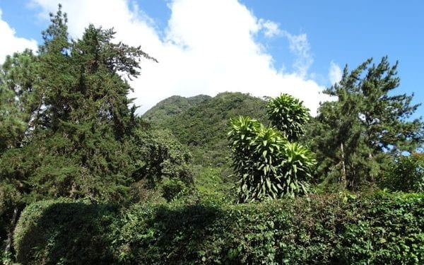 El Valle in Panama