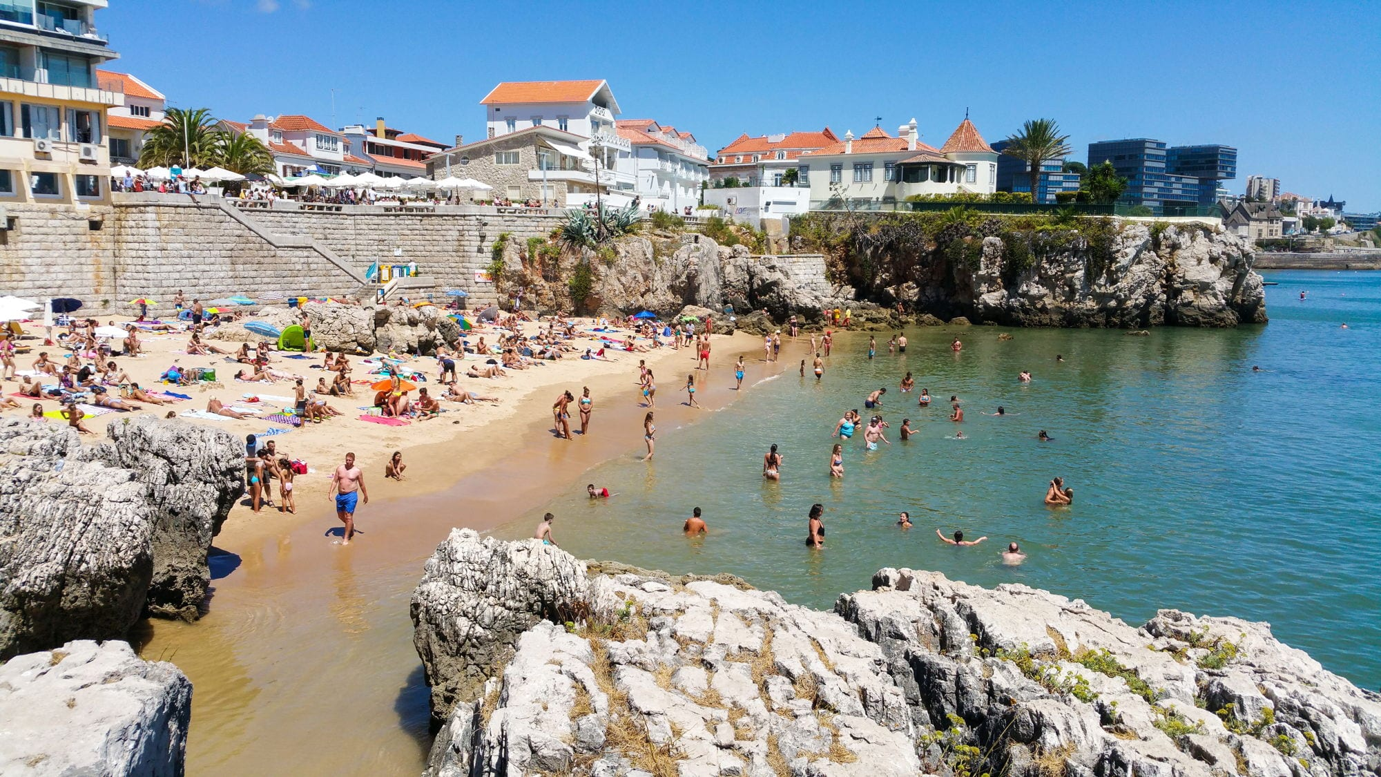 Cascais is one of the best places to buy real estate in Portugal