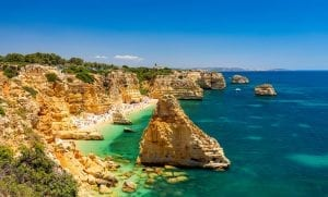 East Alagarve is one of the best places to retire in Portugal