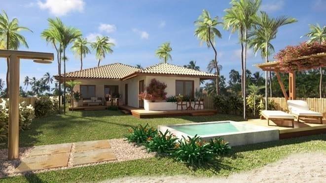 casa in brazil
