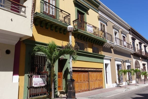 house for sale in centro mexico
