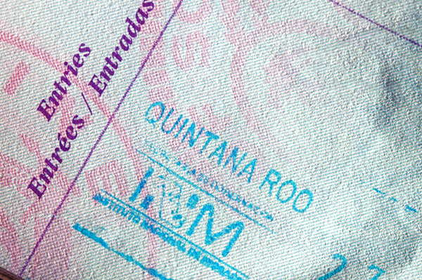 passport mexico