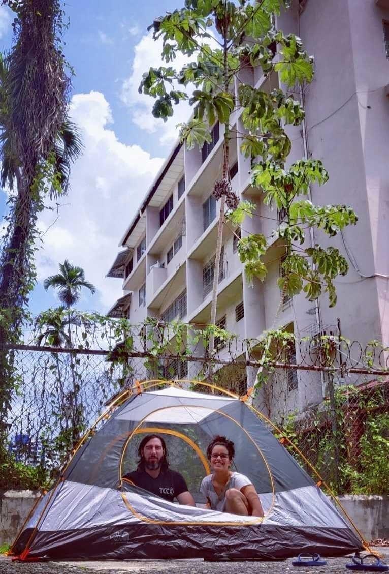abby tent
