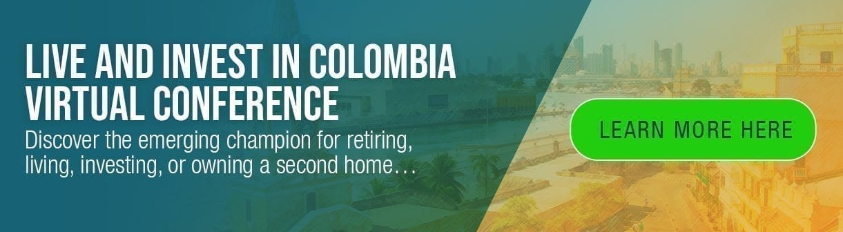 colombia conference web