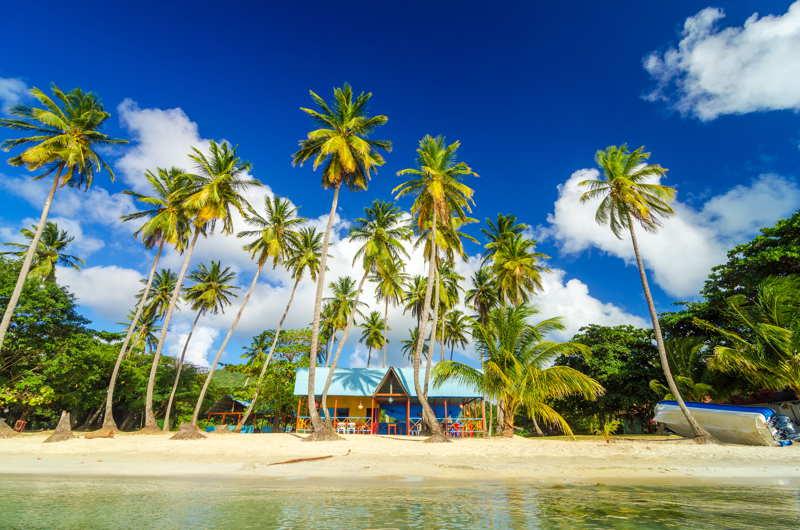 providencia island colombia