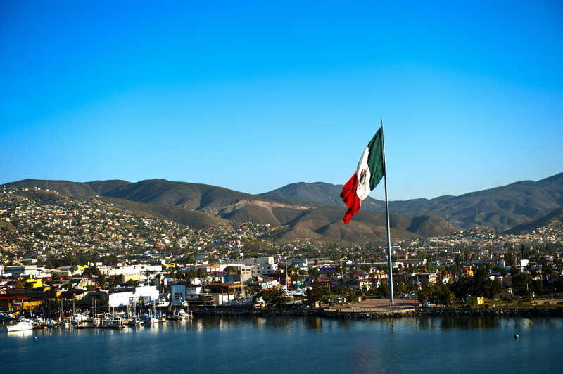 port of ensenada mexico