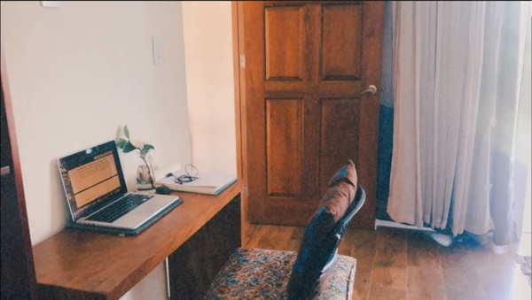 home office panama