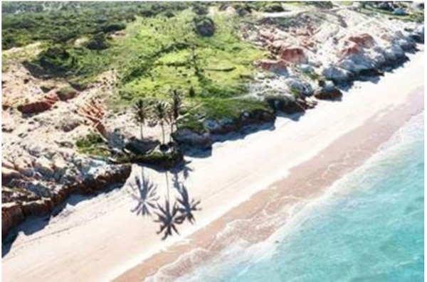 beach property brazil