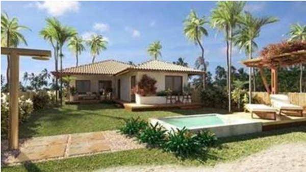beach property in brazil