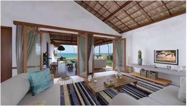 brazil apartment interior