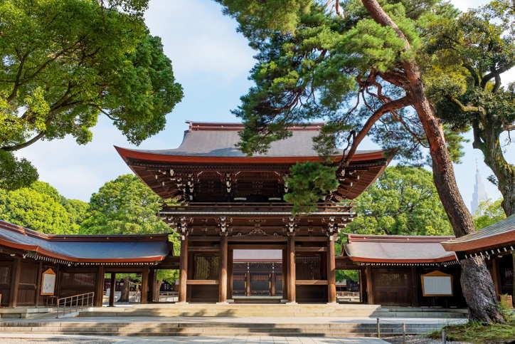 japan tokoyo