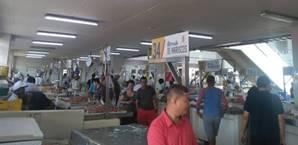 mercado panama