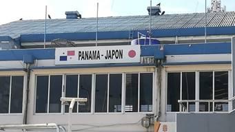 panama seafood market