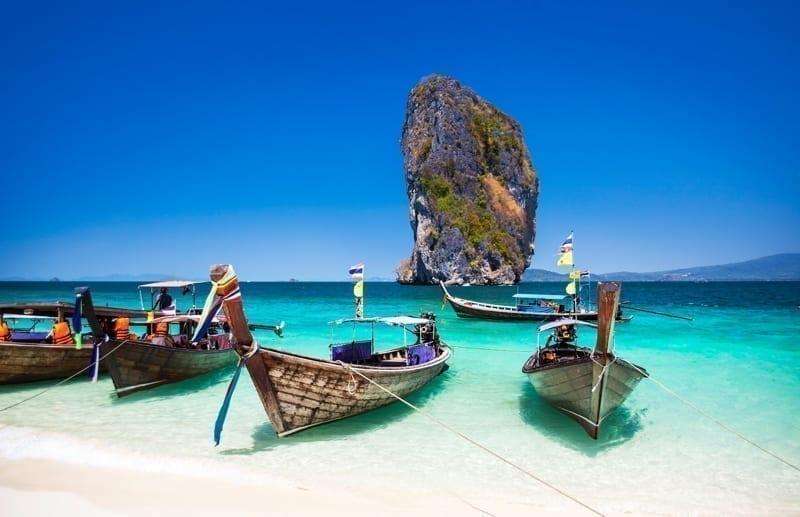 Phuket, Thailand.