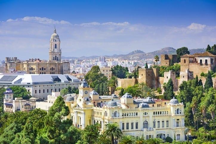 Costa del Sol, Malaga, Spain, Costa del Golf, gay friendly country