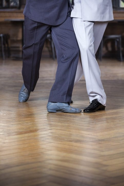 queer tango argentina, gay friendly countries
