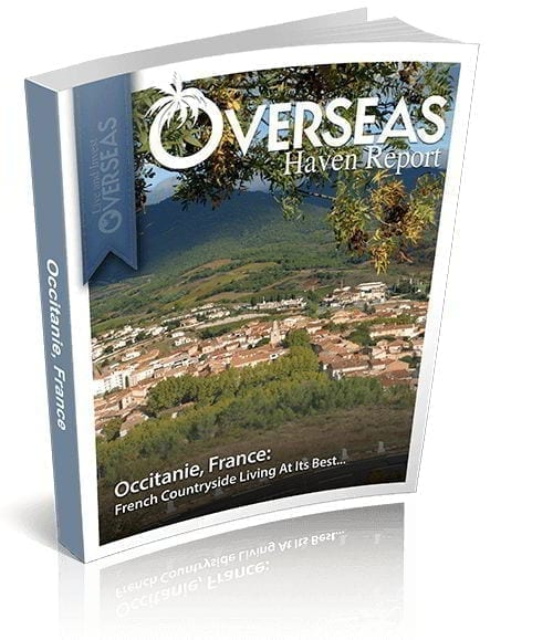 Occitanie, France Overseas Haven Report
