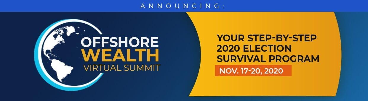 offahore wealth summit