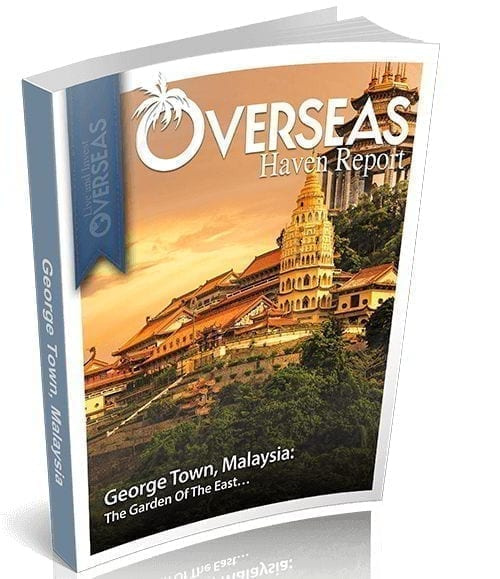 George Town, Malaysi LIOS Overseas Haven Report