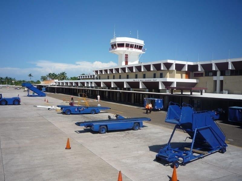 Philip Goldson International Airport, Belize