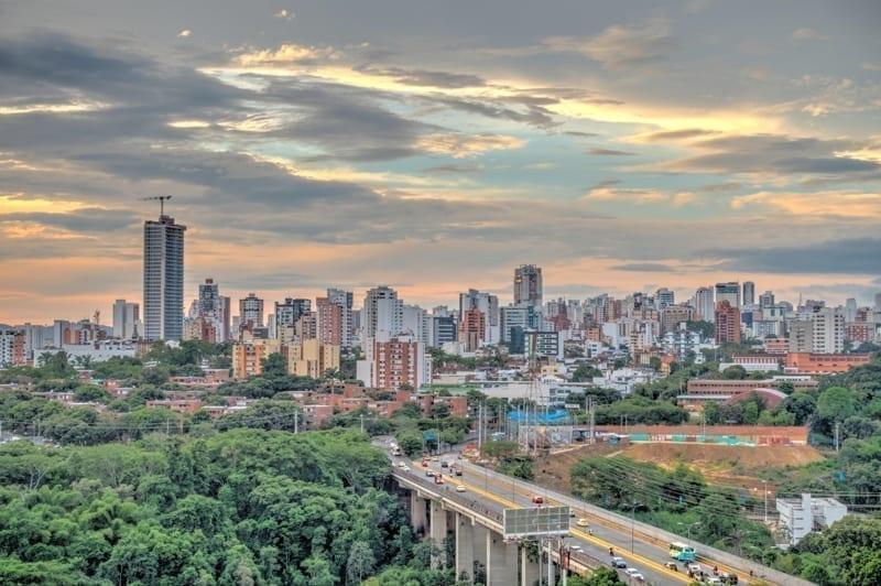 Bucaramanga, Santander, Colombia