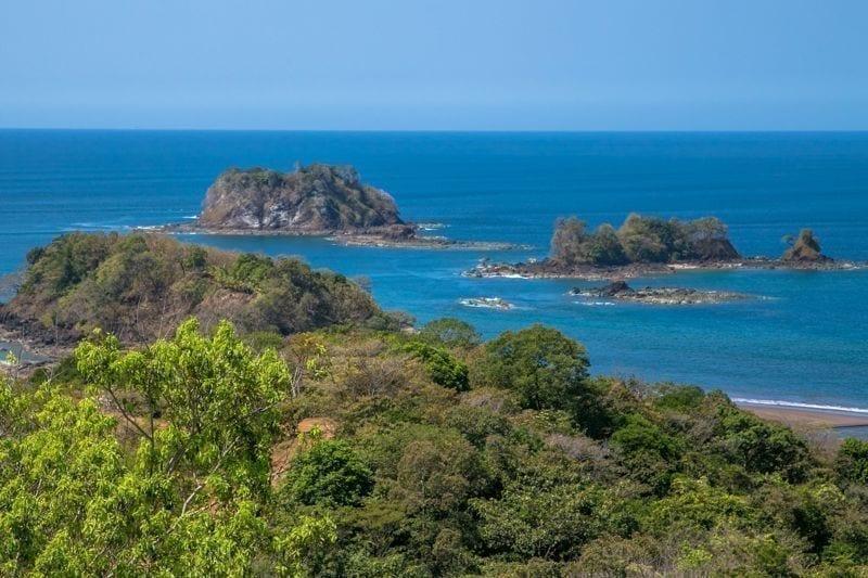 Los Islotes, Azuero Peninsula, Panama