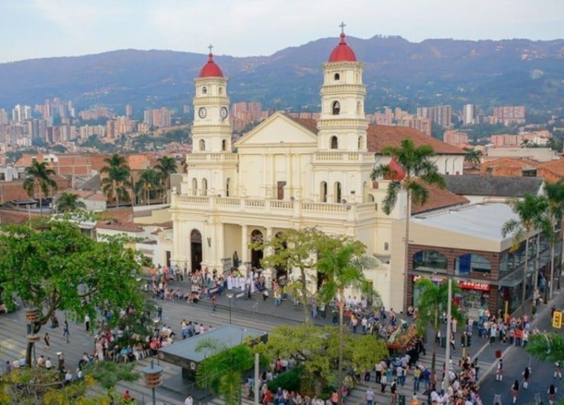 Envigado, Medellin