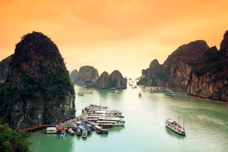 Is Vietnam Safe?
