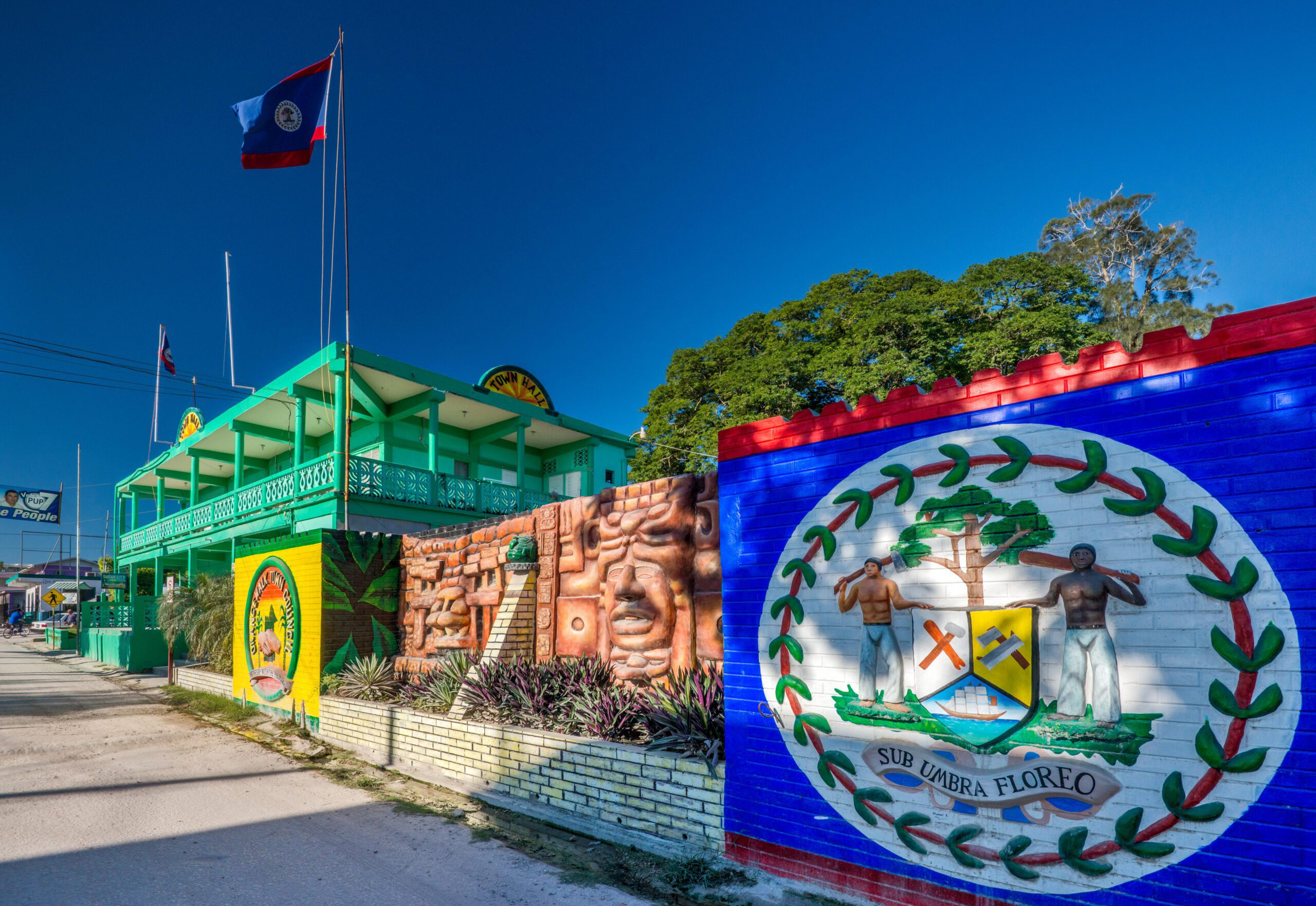 Crime, Safety, And Gun Ownership In Belize