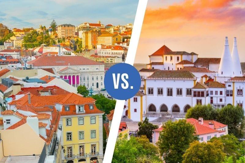 Portugal vs. Spain