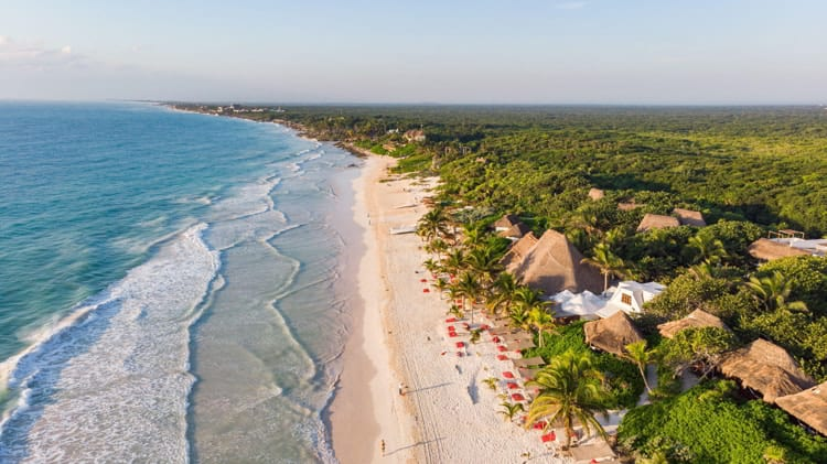 Is Mexico Safe? What Expats Need To Know Before Moving To Mexico