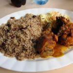 Food of Belize   A typical meal