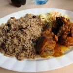 Food of Belize | A typical meal