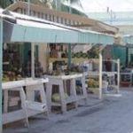 Fruit and vegetable market, Corozal
