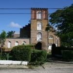 St John Anglican Cathedral, Belize City, Belize